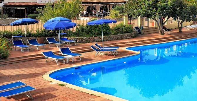 Colonna Beach Hotel & Residence Porto Rotondo