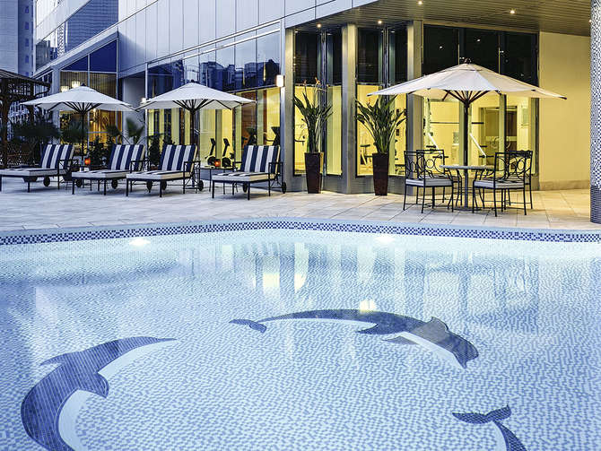 Corniche Hotel Abu Dhabi Abu Dhabi