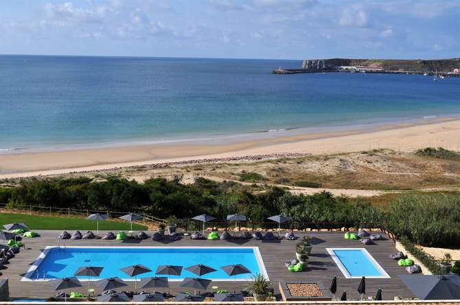 Martinhal Sagres Beach Family Resort & Hotel Sagres