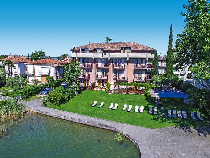 Hotel Smeraldo Sirmione