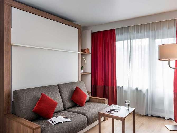 Aparthotel Adagio Paris Bercy Village Parijs