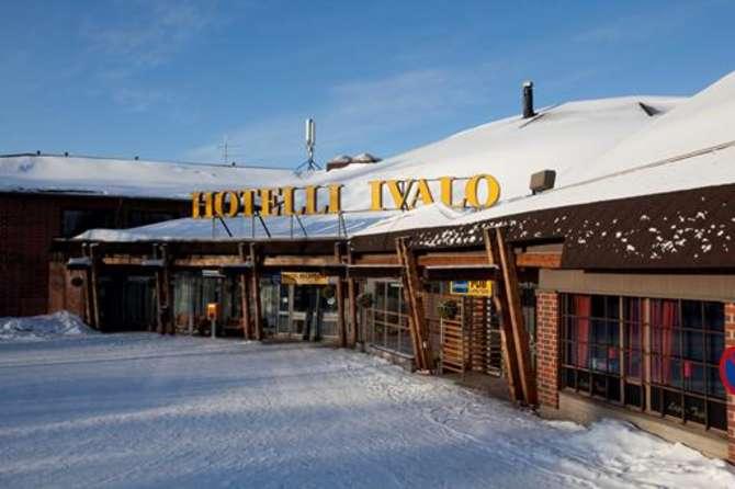 Hotel Ivalo Ivalo