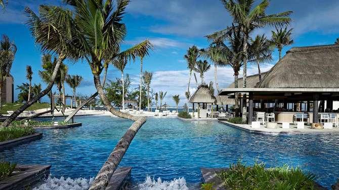 Long Beach A Sun Resort Belle Mare
