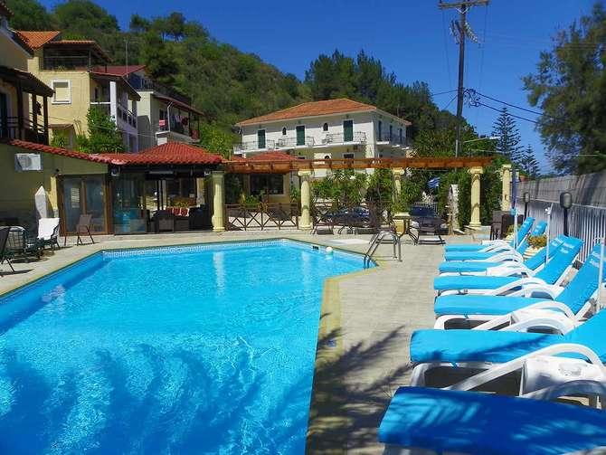 Mirabelle Hotel Argassi