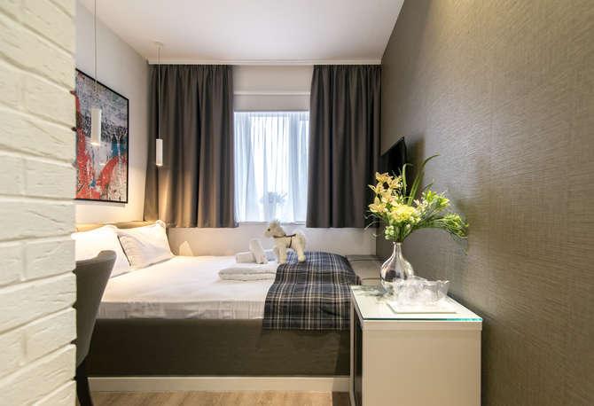 Belgrade Inn Garni Hotel Belgrado