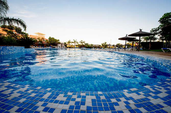 Hotel Bonalba Alicante el Campello