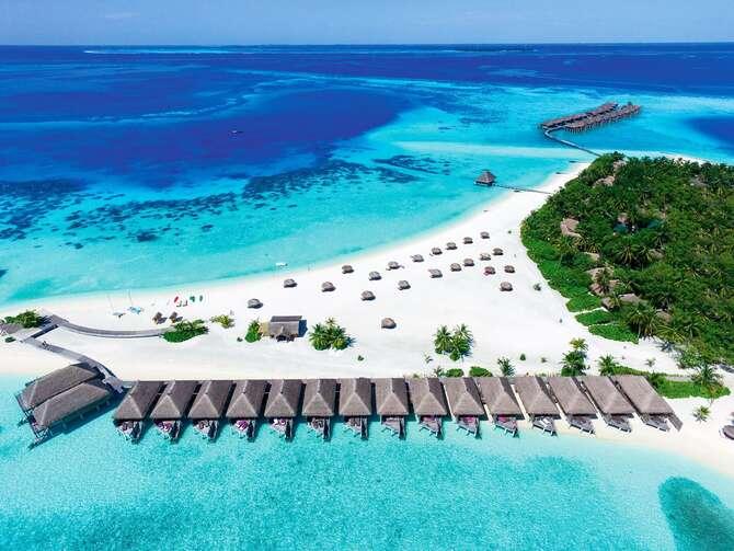 Constance Moofushi Maldives Moofushi