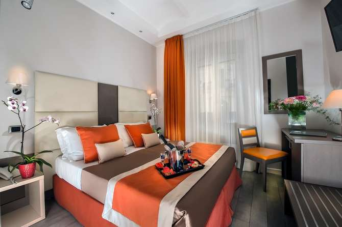 Demetra Hotel Rome