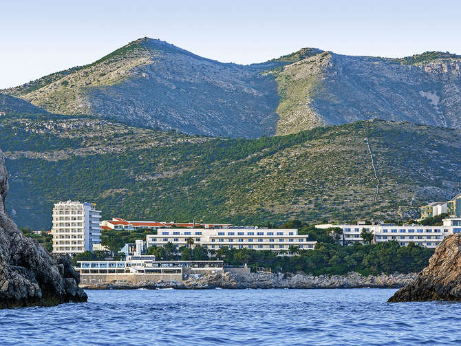 Hotel Ariston Dubrovnik