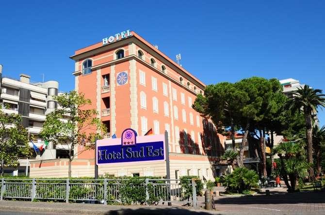 Hotel Sud Est Lavagna