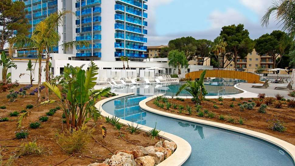 Tonga Tower Design Hotel