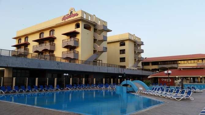 Be Live Havana City Hotel Copacabana Havana