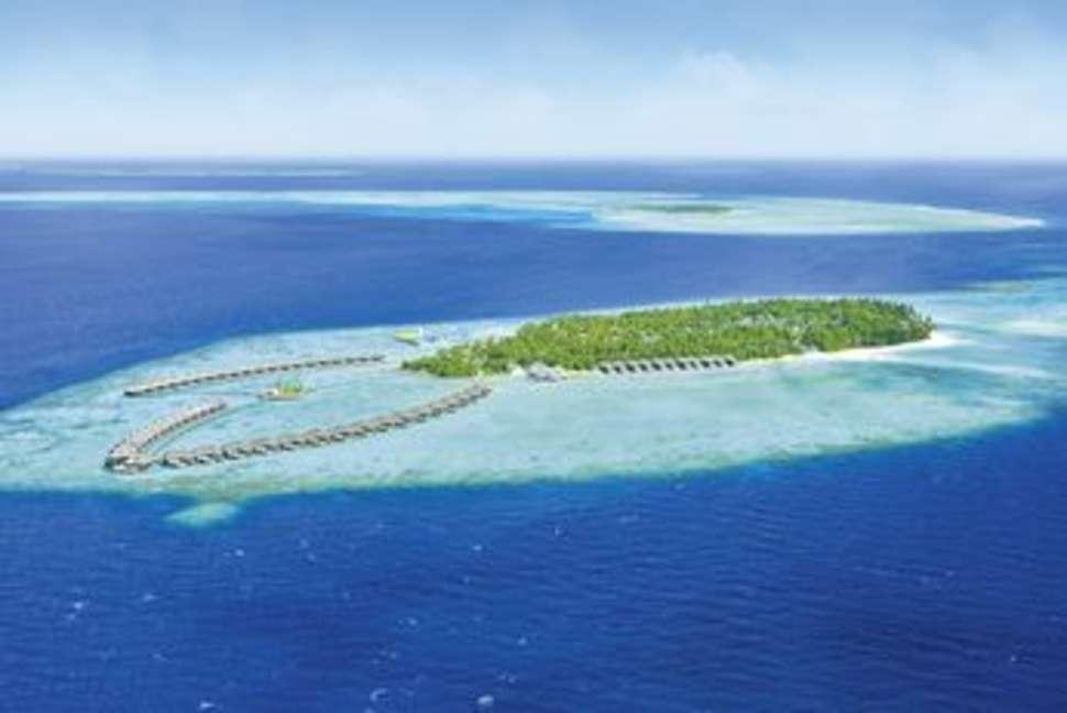 Ayada Maldives, 6 dagen