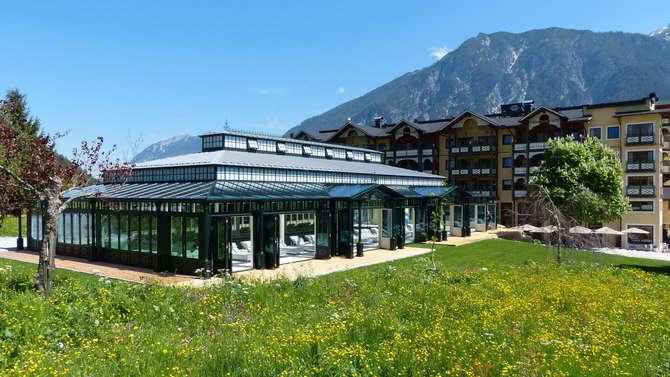 Hotel Wiesenhof Pertisau