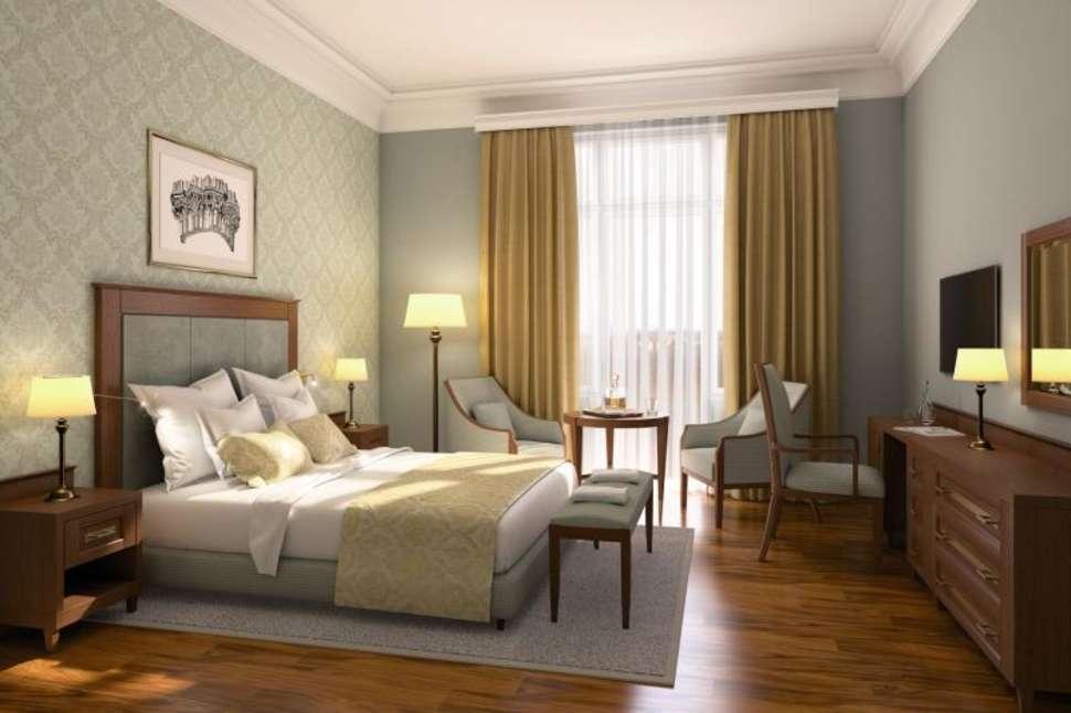 Health Spa Resort Hvezda