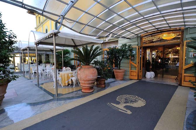 Grand Hotel Tettuccio Montecatini-Terme