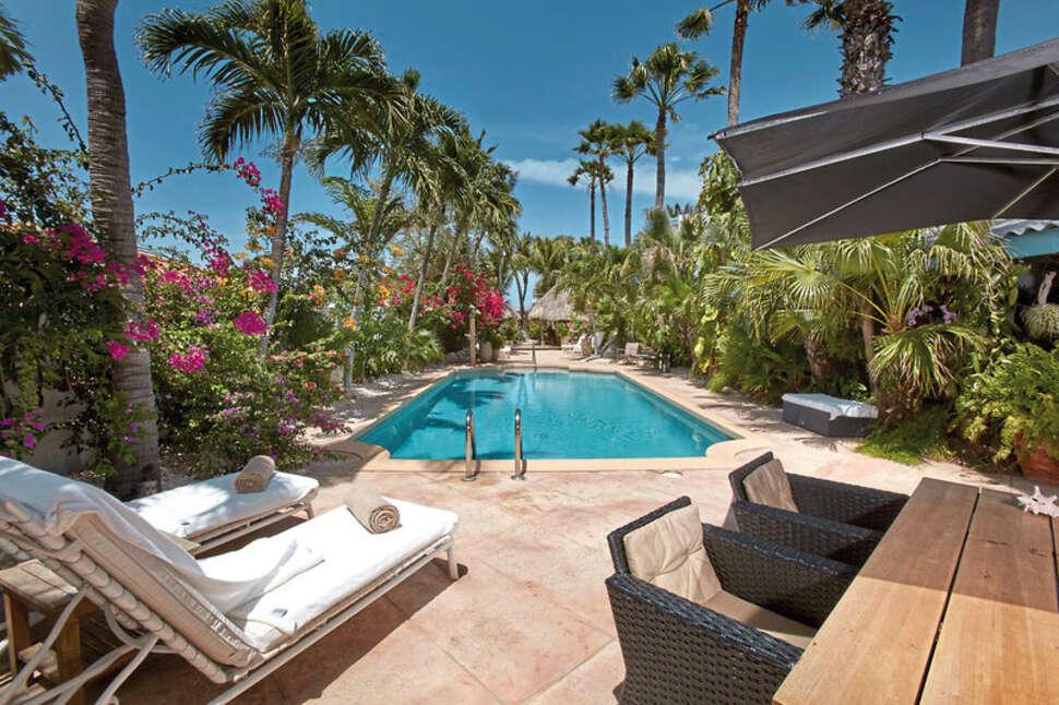 Fantastische zonvakantie Aruba 🏝️Paradera Park Appartementen