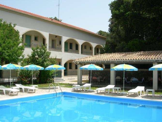 Villa Karmar Dassia