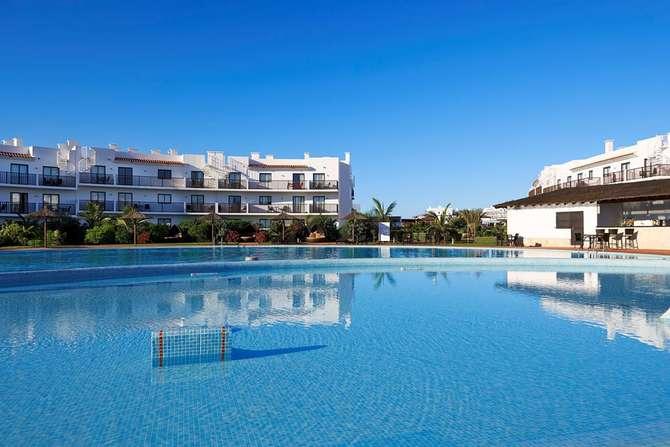 Sol Dunas Resort Santa Maria