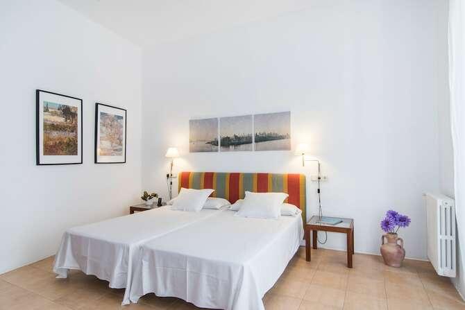 Hotel Ca'n Moragues Artà