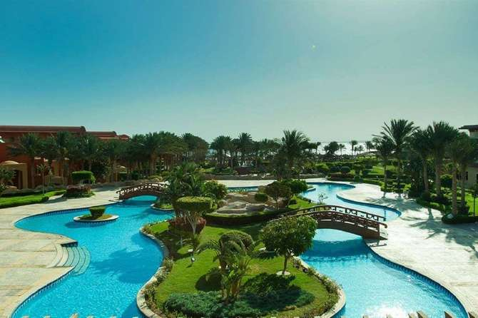 Sharm Grand Plaza Resort Sharm el Sheikh