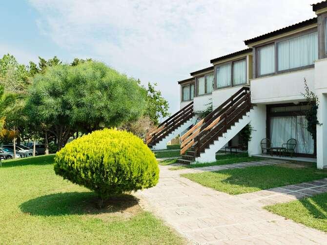 Porto Kaleo Resort Le Castella