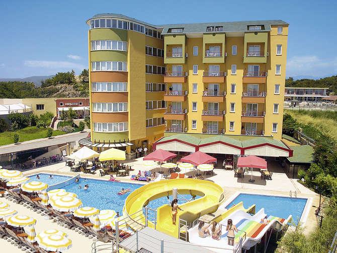 Hotel Magnolia Alanya
