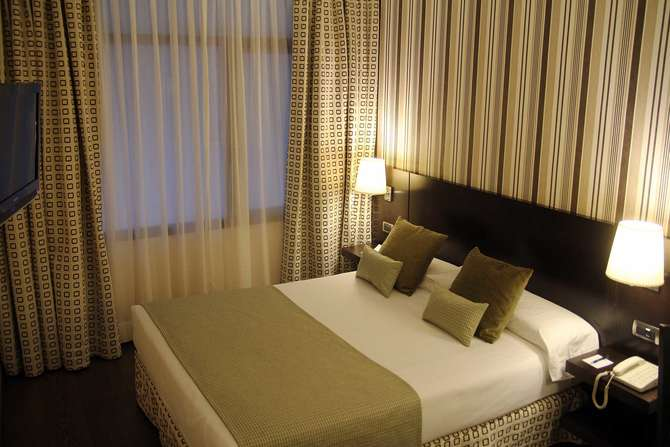 Hotel Conde Duque Bilbao Bilbao