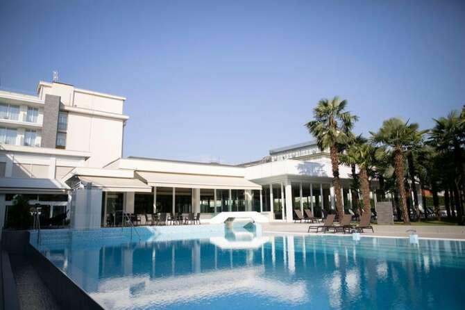 Hotel Terme Venezia Abano Terme