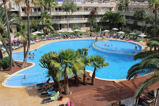 Hotel Ibersol Son Caliu Mar Palmanova
