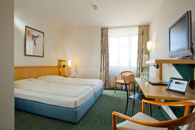 HKK Hotel Wernigerode Wernigerode