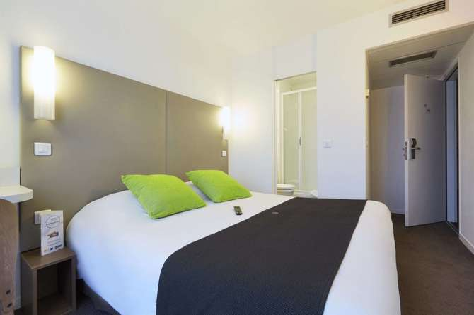 Hotel Campanile Nice Centre Acropolis Nice