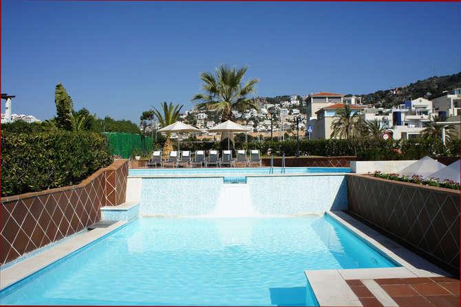 Hotel Estela Barcelona Sitges