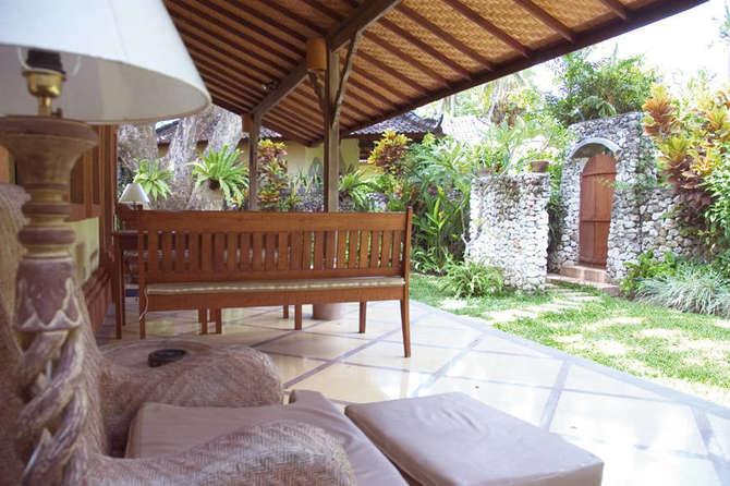 Sari Sanur Resort Sanur