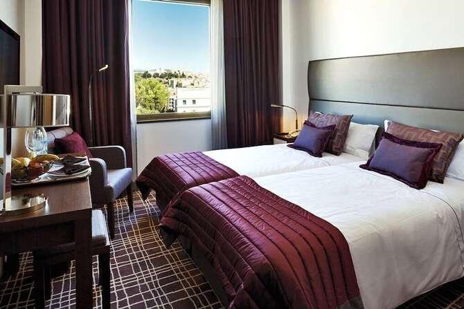 Neya Lisboa Hotel Lissabon