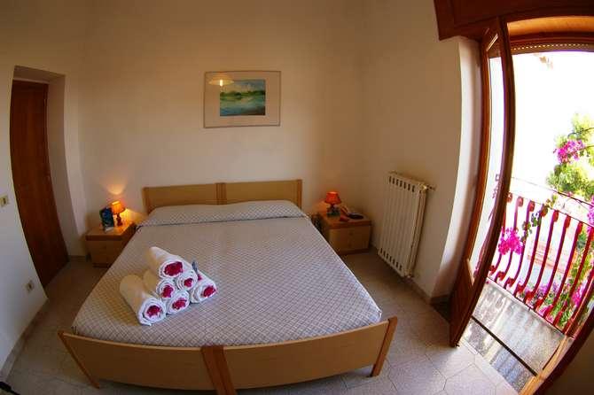 Hotel Costa Azzurra Capo Vaticano