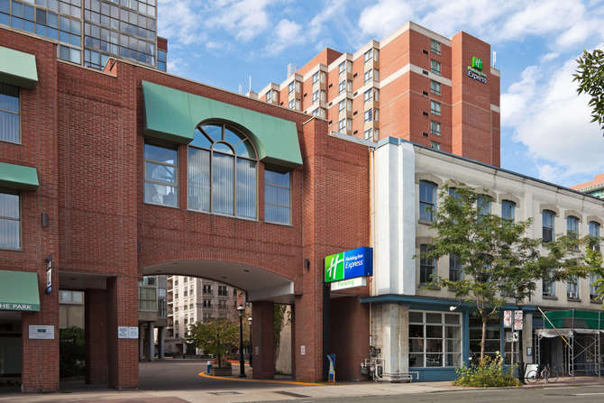 Holiday Inn Express Toronto Downtown Toronto