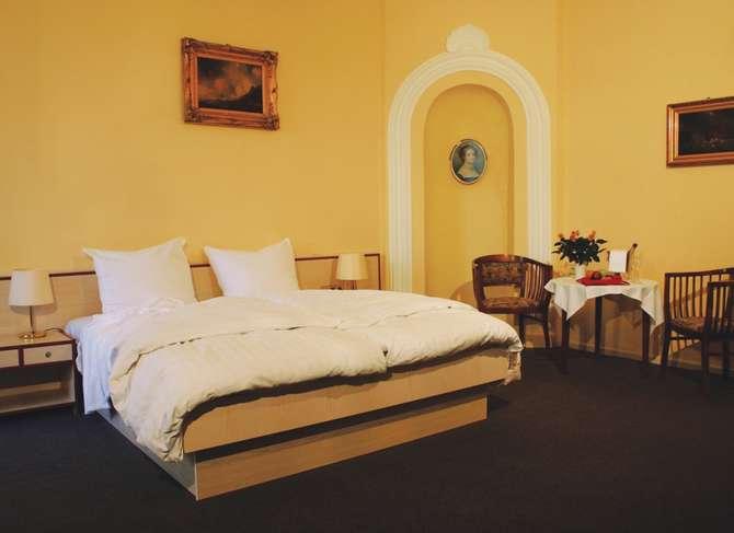 Hotel Furstenhof Bad Pyrmont Bad Pyrmont