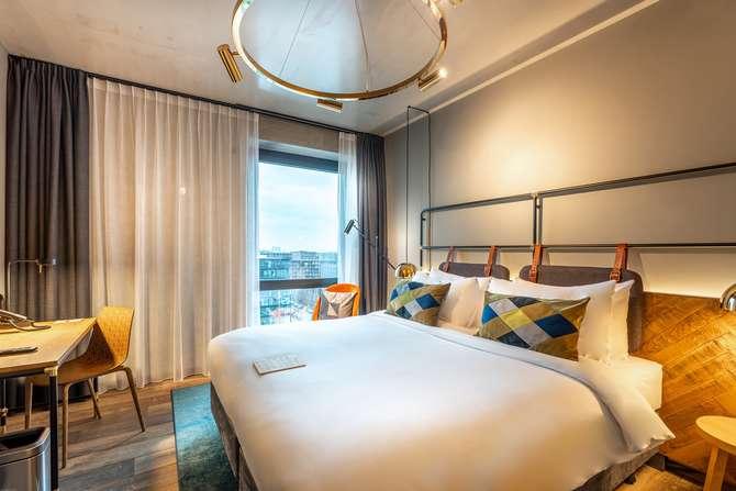 Four Elements Hotel Amsterdam Amsterdam