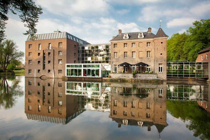 Bilderberg Chateau Holtmuhle Tegelen
