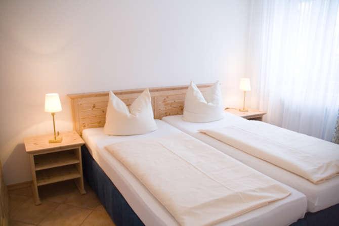 Appartement Residentie Konig Ludwid Übersee