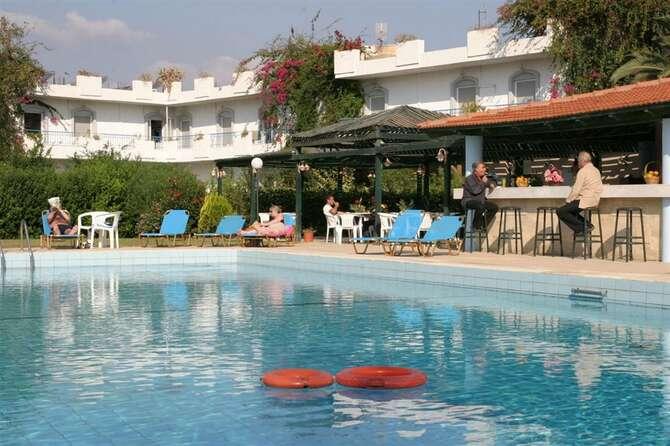 Gorgona Hotel Amoudara