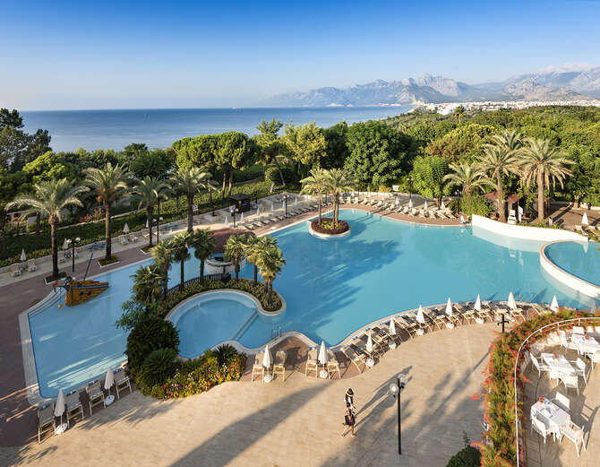 Rixos Downtown Antalya Antalya