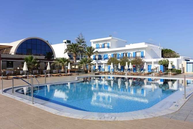 Kosta Mare Palace Resort & Spa Anissaras