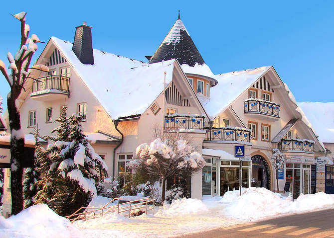 Park Resort Willingen