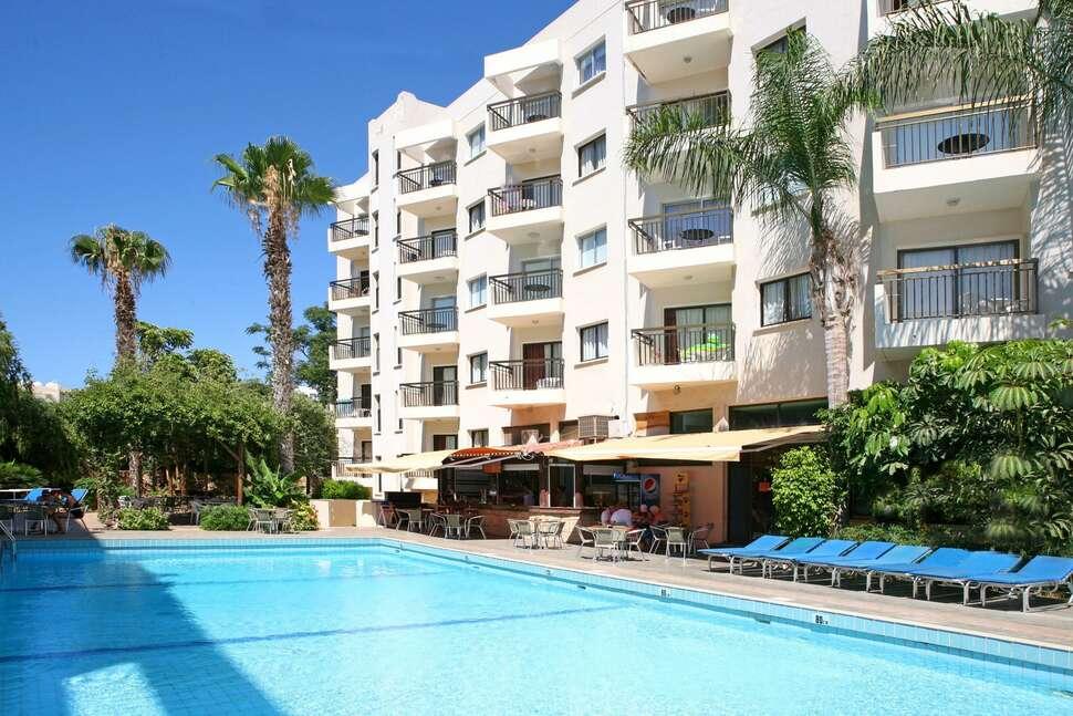 Alva Hotel Appartementen