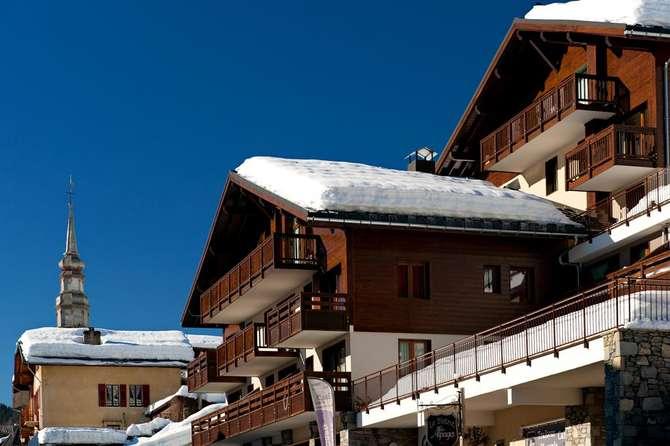 Privilege Resort Les Chalets de Celine Hauteluce