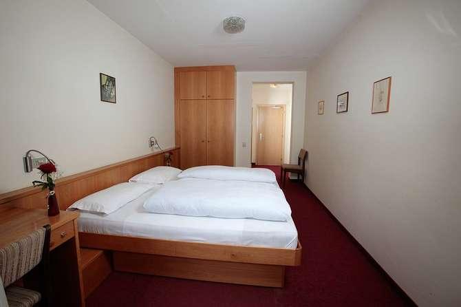 Hotel Alpino Plan Selva