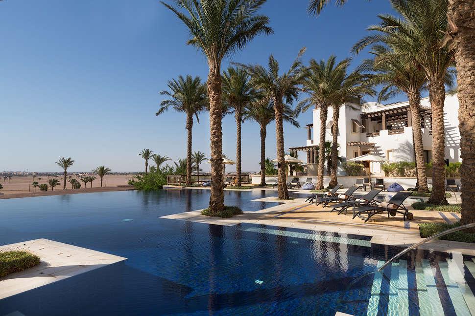Ancient Sands Golf Resort & Residences, 6 dagen
