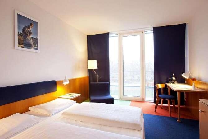 arcona Hotel Am Havelufer Potsdam Potsdam